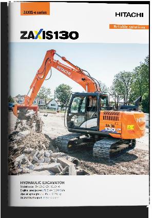 ZX130-6-LCN