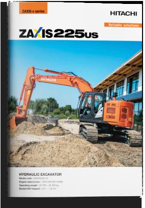 ZX225US-6