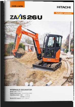 ZX26U-6