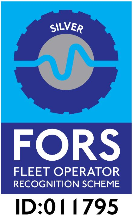 Fors Logo Specific